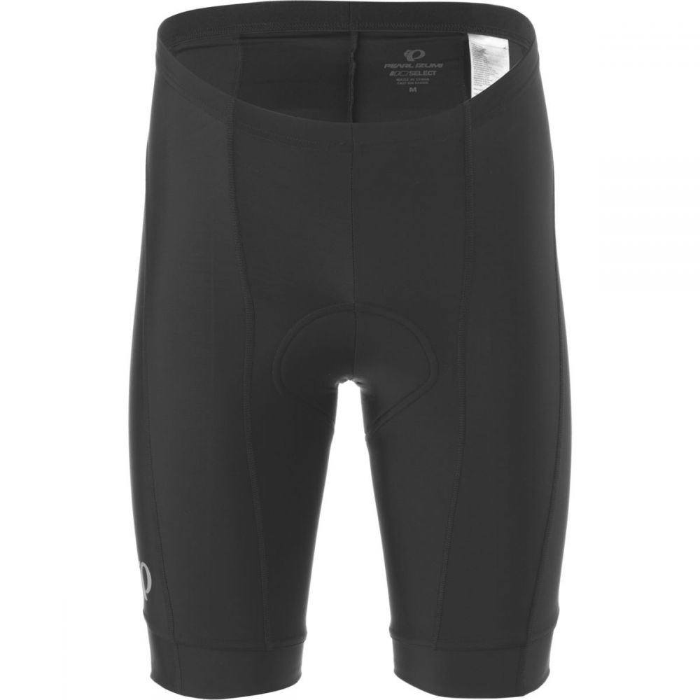 Pearl Izumi Men/'s Attack Cycling Shorts Size Small Black//Neon Yellow