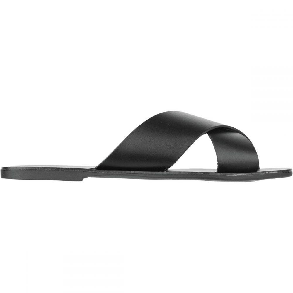 セイシェルズ Seychelles Footwear レディース シューズ・靴 サンダル・ミュール【Total Relaxation Sandal】Black