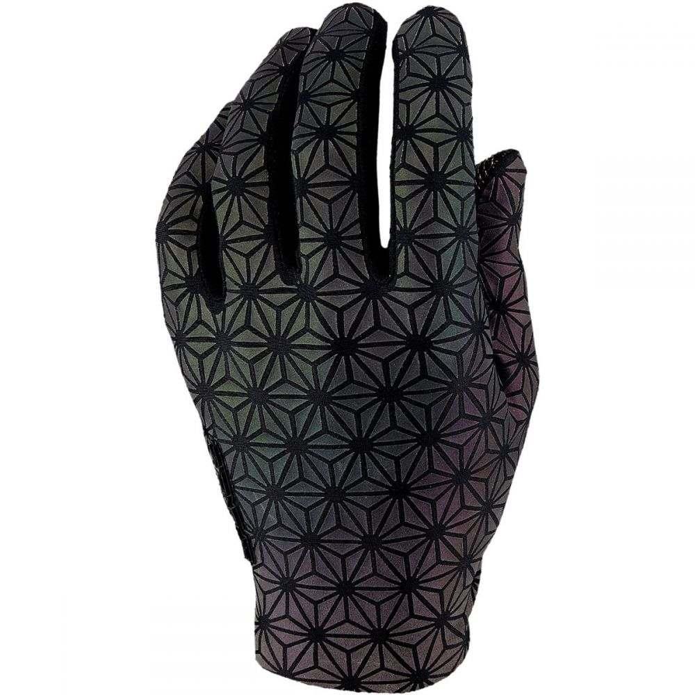 スパカズ Supacaz メンズ 自転車 グローブ【SupaG Long Gloves】Oil Slick