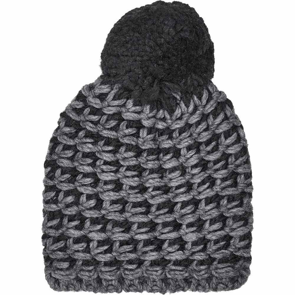 アグ UGG レディース 帽子 ニット【Yarn Pom Hat】Black M