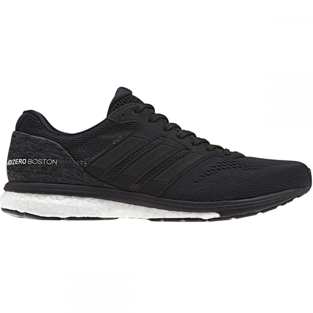 アディダス Adidas メンズ ランニング・ウォーキング シューズ・靴【Adizero Boston 7 Running Shoes】Core Black/Footwear White/Carbon
