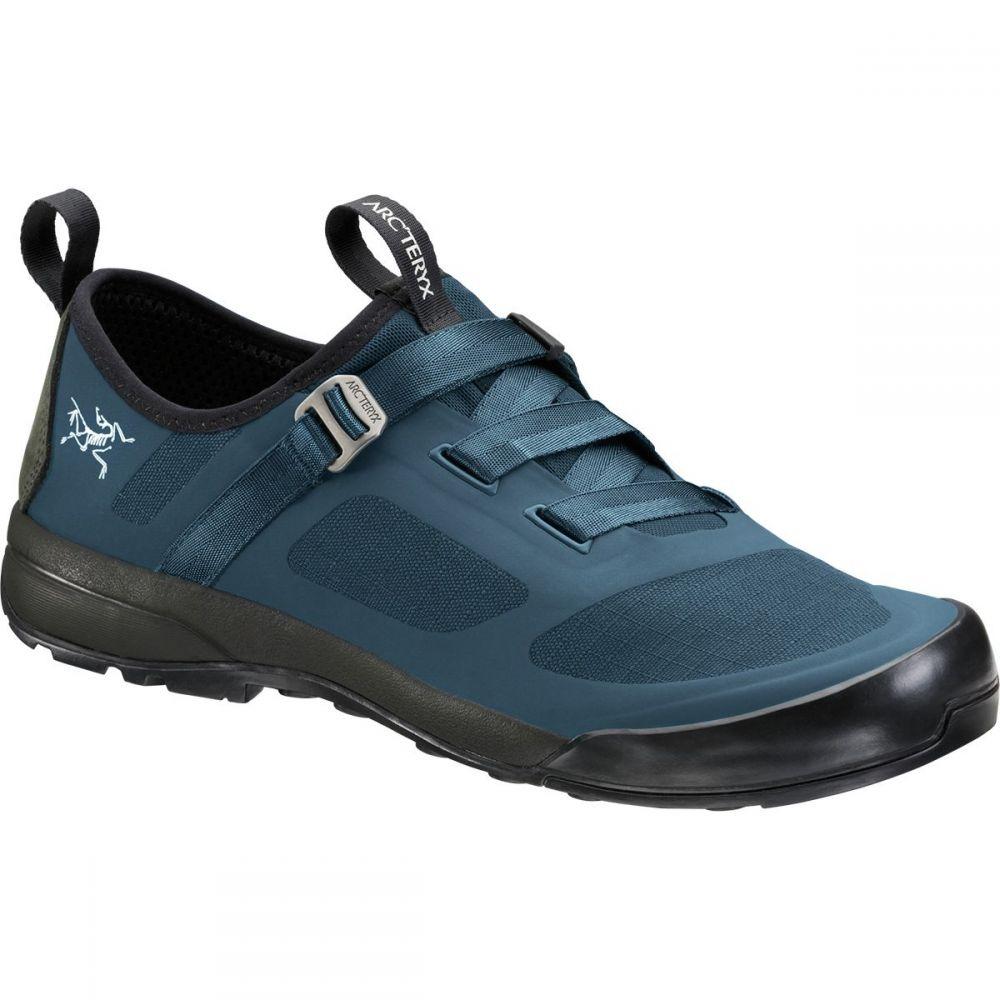 アークテリクス Arc'teryx メンズ ハイキング・登山 シューズ・靴【Arakys Approach Shoes】Howe Sound/Howe Sound