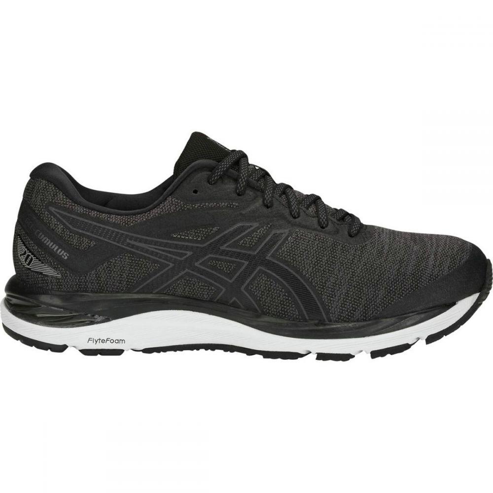 アシックス Asics メンズ ランニング・ウォーキング シューズ・靴【Gel - Cumulus 20 MX Running Shoes】Black/Dark Grey