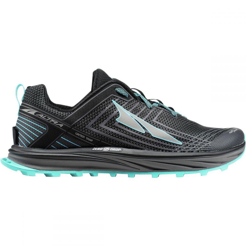 アルトラ Altra メンズ ランニング・ウォーキング シューズ・靴【Timp 1.5 Trail Running Shoes】Gray/Blue