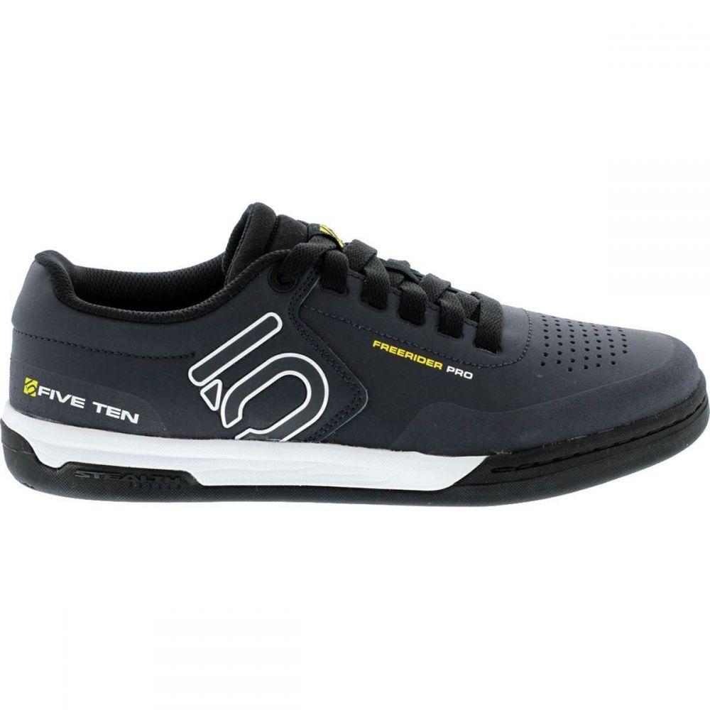 ファイブテン Five Ten メンズ 自転車 シューズ・靴【Freerider Pro Shoes】Night Navy/Cloud White/Collegiate Gold