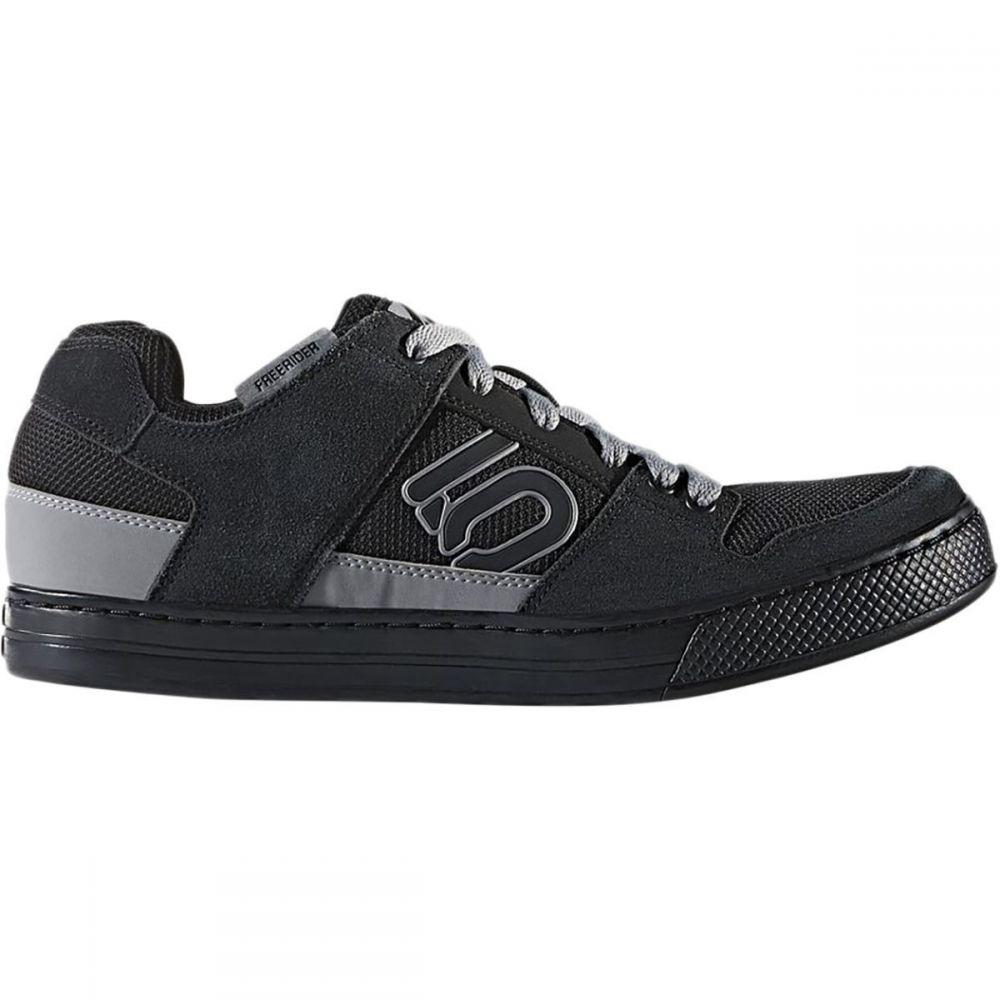 【正規通販】 ファイブテン Five Grey Ten ファイブテン メンズ 自転車 シューズ・靴【Freerider Five Shoes】Black/Grey/Clear Grey, エガワ質店:5c105a74 --- bibliahebraica.com.br