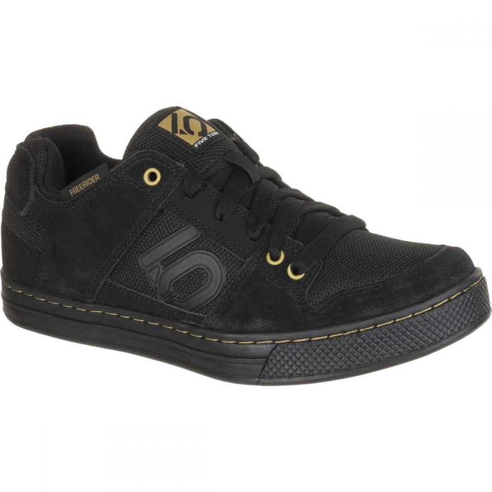 ファイブテン Five Ten メンズ 自転車 シューズ・靴【Freerider Shoes】Black/Craft Khaki/White