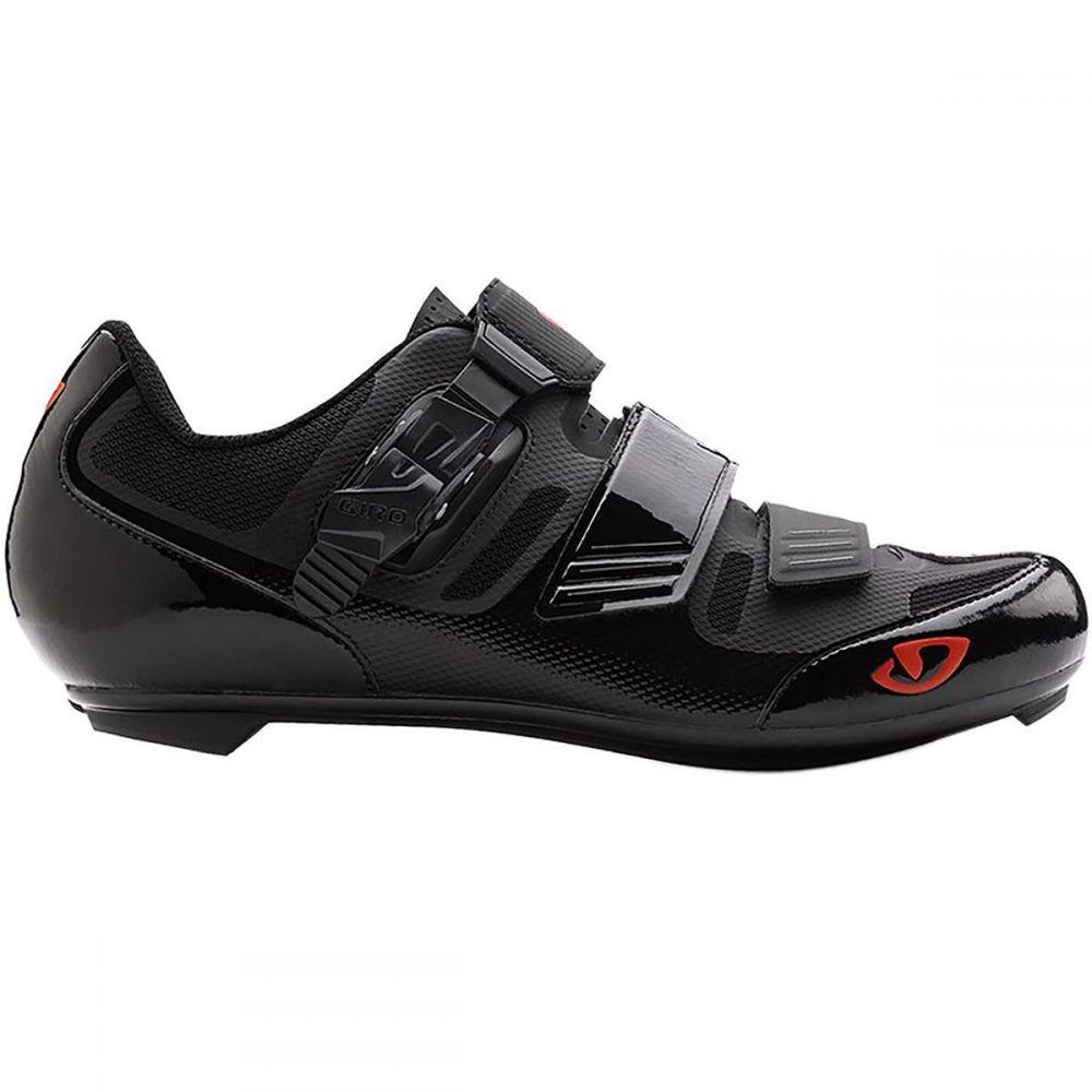 ジロ Giro メンズ 自転車 シューズ・靴【Apeckx II Shoess】Black/Bright Red