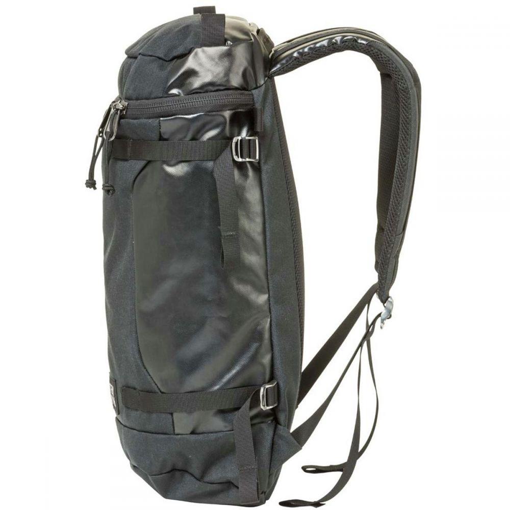 ミステリーランチ Mystery Ranch メンズ バッグ バックパック・リュック【Robo Flip 21L Backpack】Black