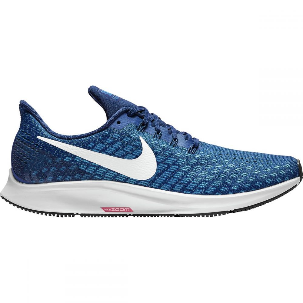 ナイキ Nike メンズ ランニング・ウォーキング シューズ・靴【Air Zoom Pegasus 35 Running Shoes】Indigo Force/White-Photo Blue-Blue Void