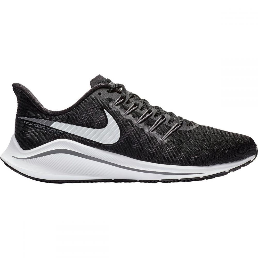 ナイキ Nike メンズ ランニング・ウォーキング シューズ・靴【Air Zoom Vomero 14 Running Shoes】Black/White-Thunder Grey