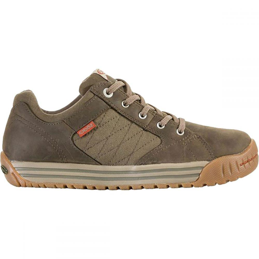 オボズ Oboz メンズ シューズ・靴 スニーカー【Mendenhall Shoes】Tarmac