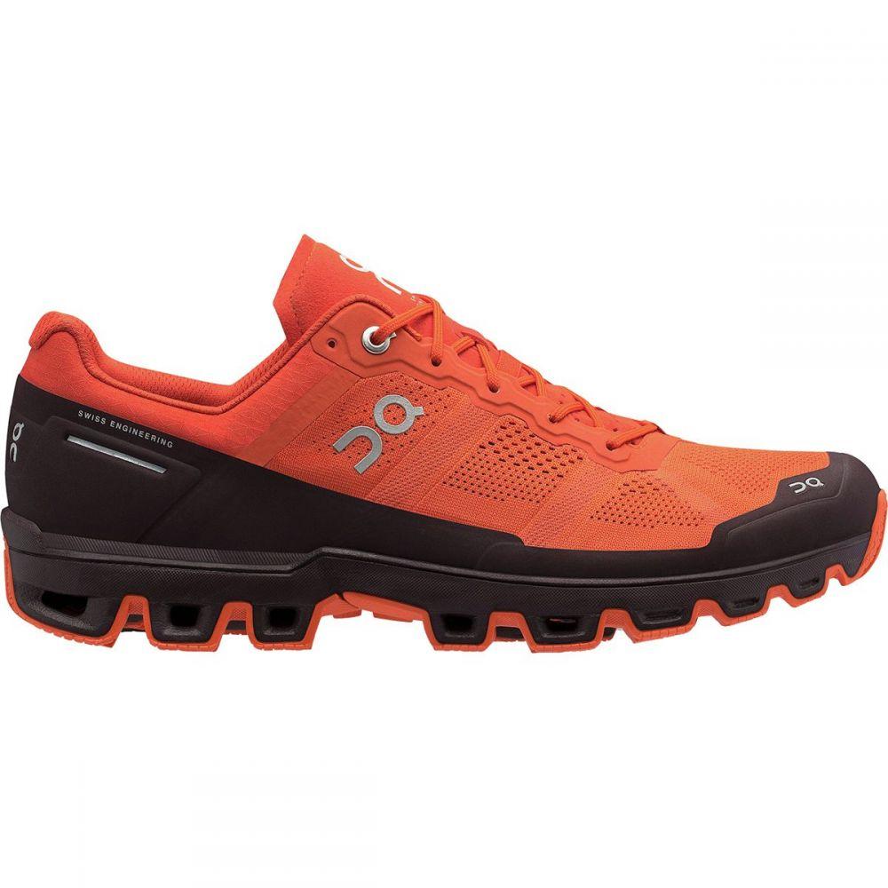 オン On Footwear メンズ ランニング・ウォーキング シューズ・靴【Cloudventure Trail Running Shoes】Flare/Dawn