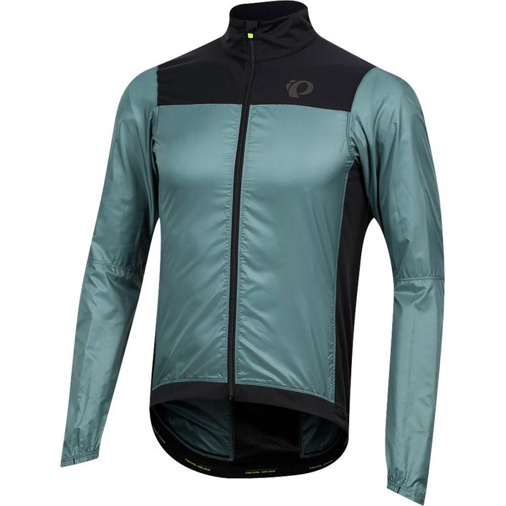 パールイズミ Pearl Izumi メンズ 自転車 アウター【P.R.O. Barrier Lite Jackets】Black/Arctic