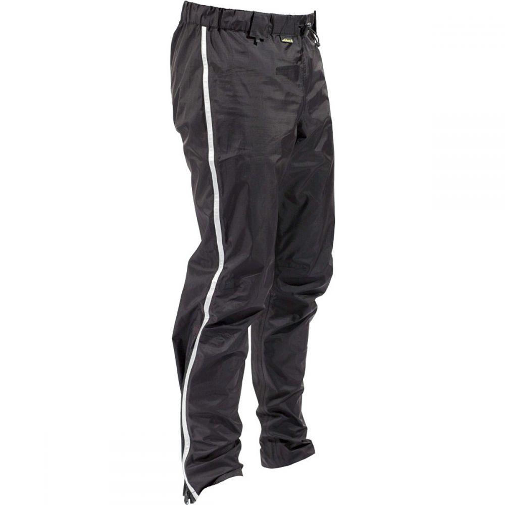 シャワーズ パス Showers Pass メンズ 自転車 ボトムス・パンツ【Transit Pantss】Black
