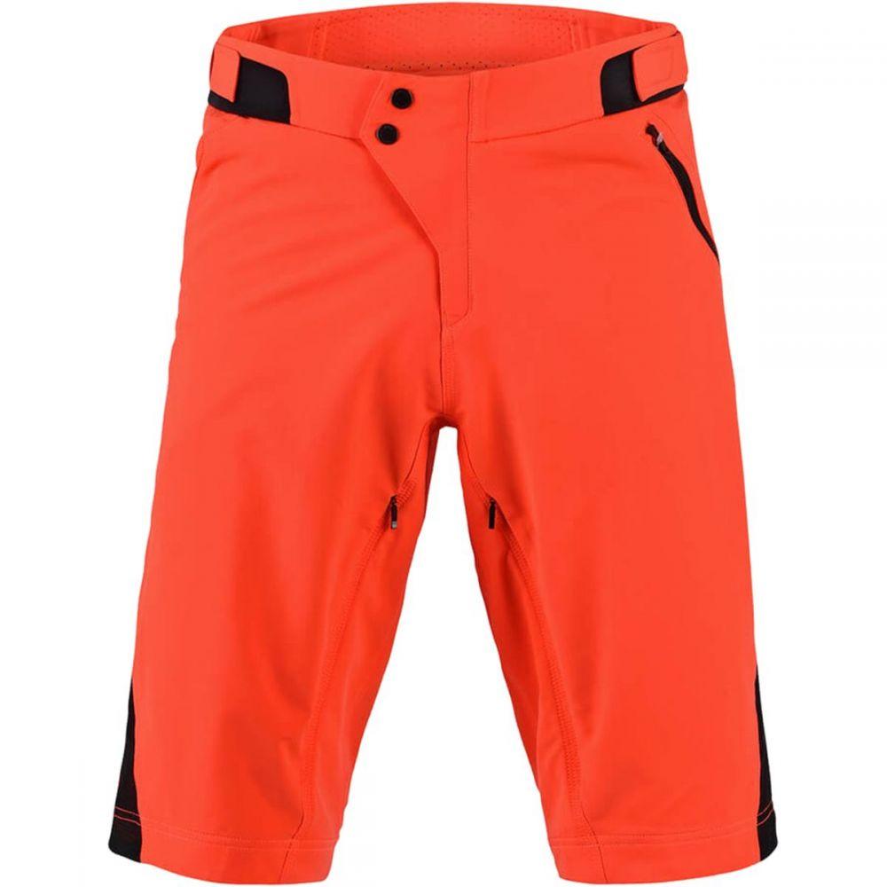 トロイリーデザイン Troy Lee Designs メンズ 自転車 ボトムス・パンツ【Ruckus Shorts】Solid Ocean