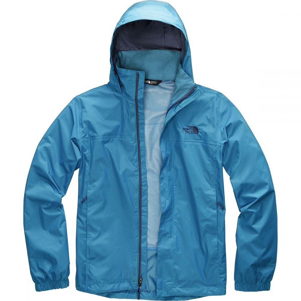 ザ ノースフェイス The North Face メンズ アウター レインコート【Resolve 2 Hooded Jackets】Heron Blue