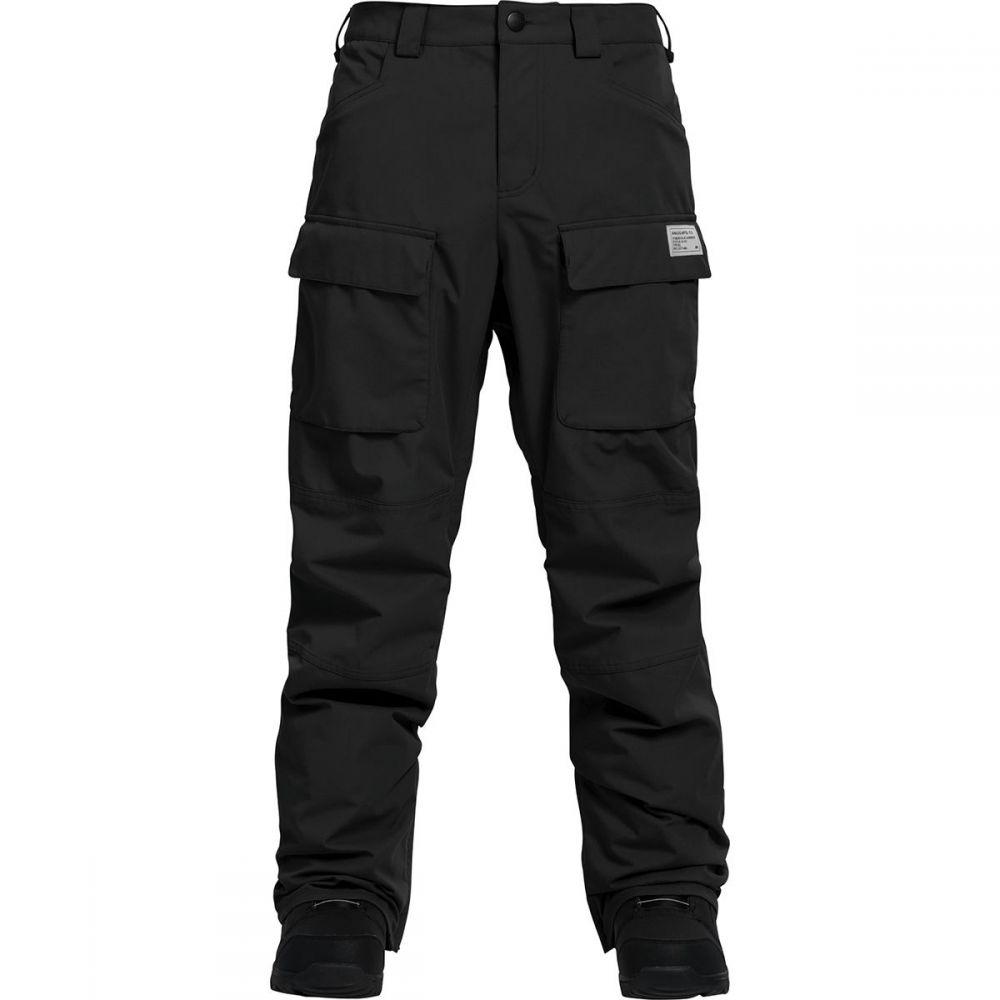 人気ショップ アナログ Analog メンズ スキー・スノーボード ボトムス・パンツ【AG Mortar Pants】True Black, 家具インテリア館タゴホーム 633e1edb