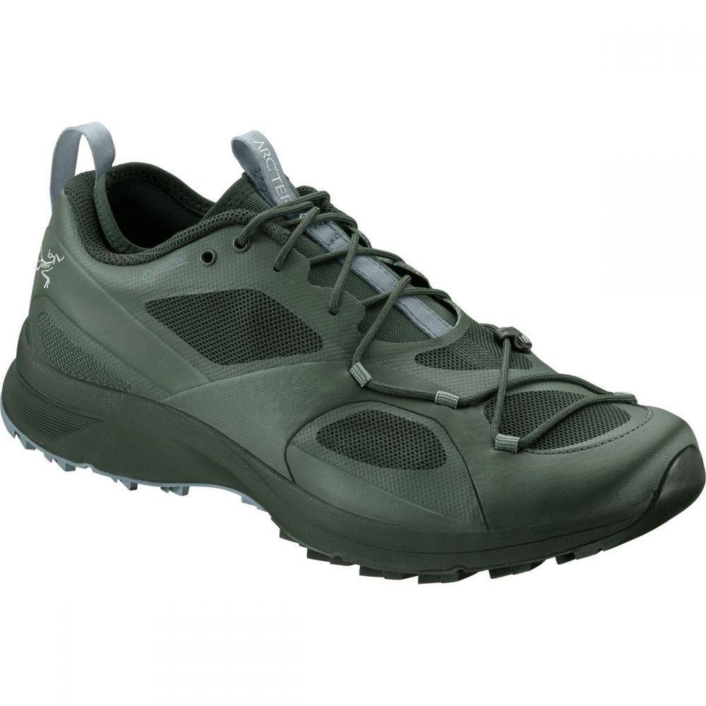 アークテリクス Arc'teryx メンズ ランニング・ウォーキング シューズ・靴【Norvan VT Trail Running Shoes】Conifer/Robotica