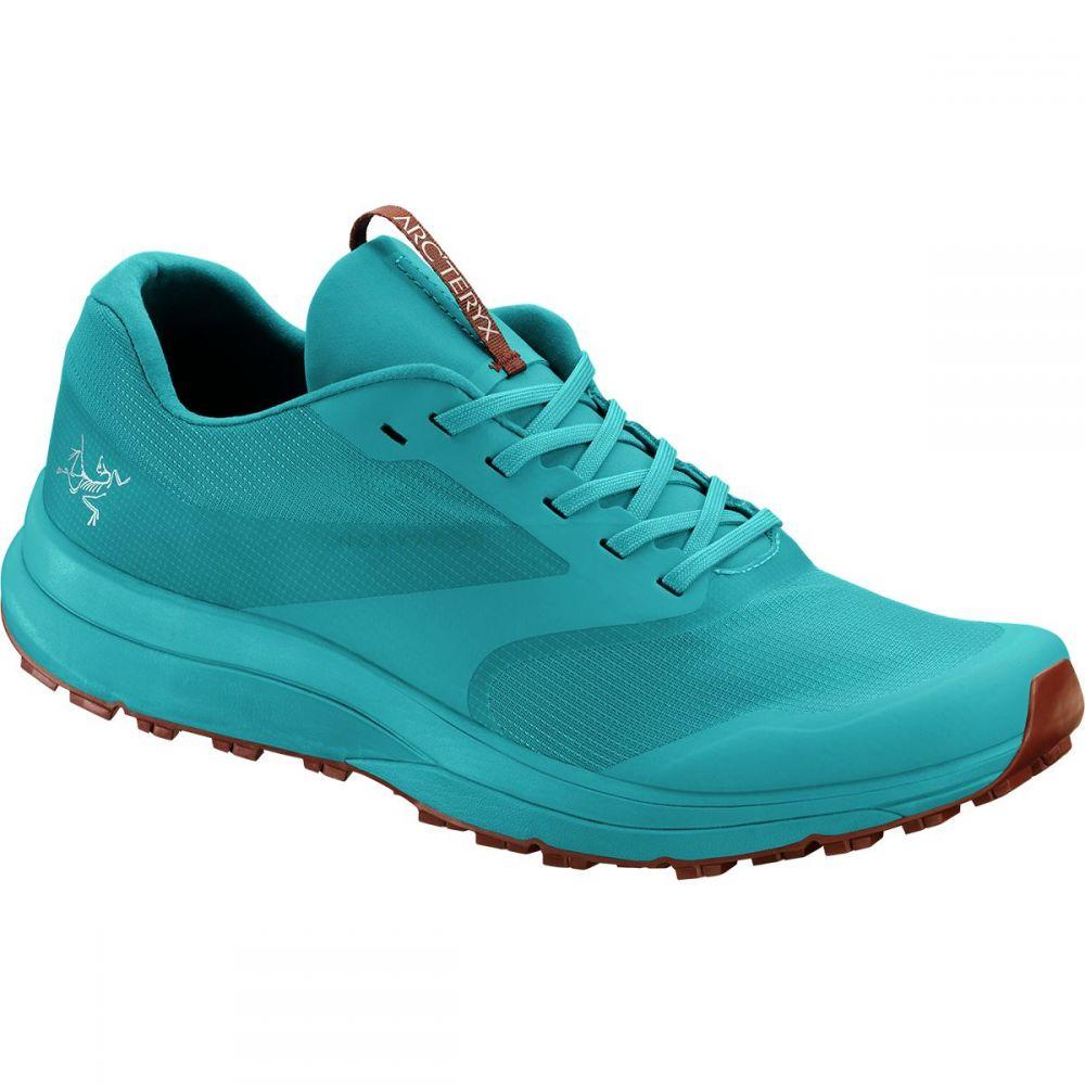 アークテリクス Arc'teryx メンズ ランニング・ウォーキング シューズ・靴【Norvan LD Trail Running Shoes】Dark Firoza/Redox
