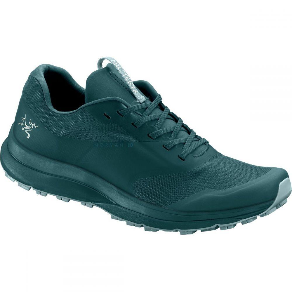 アークテリクス Arc'teryx メンズ ランニング・ウォーキング シューズ・靴【Norvan LD Trail Running Shoes】Labyrinth/Robotica