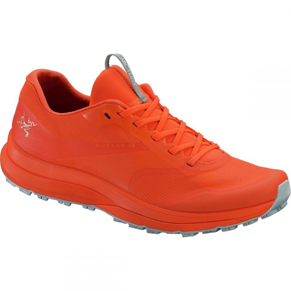 アークテリクス Arc'teryx メンズ ランニング・ウォーキング シューズ・靴【Norvan LD Trail Running Shoes】Trail Blaze/Robotica
