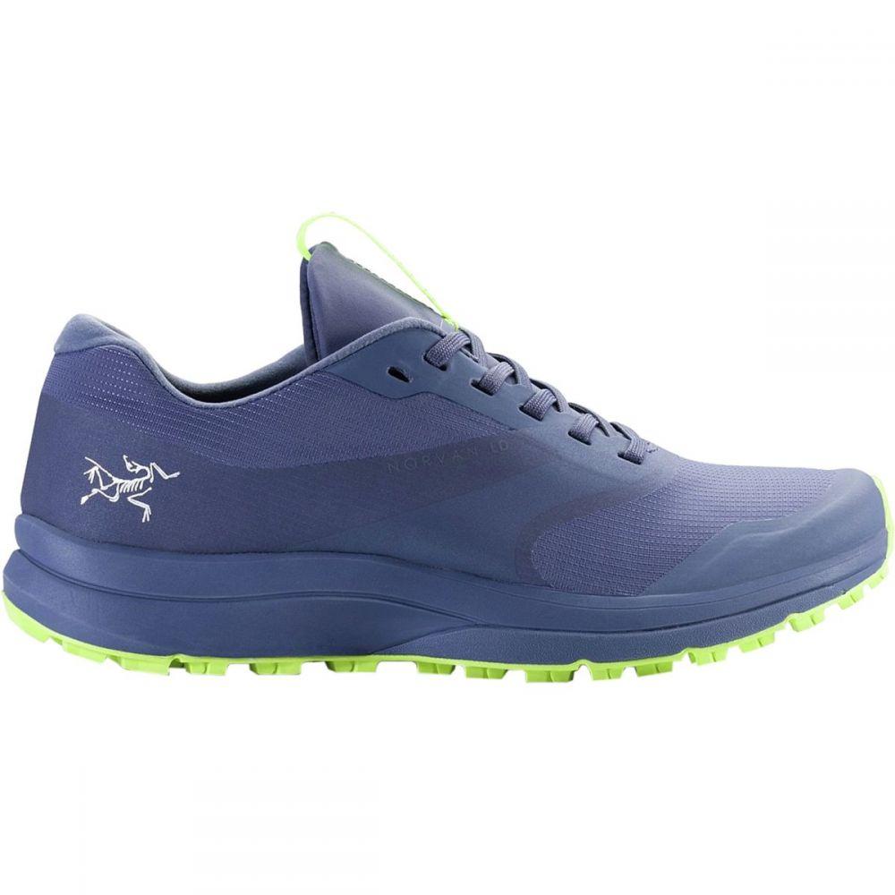 アークテリクス Arc'teryx レディース ランニング・ウォーキング シューズ・靴【Norvan LD Trail Running Shoe】Nightshadow/Titanite