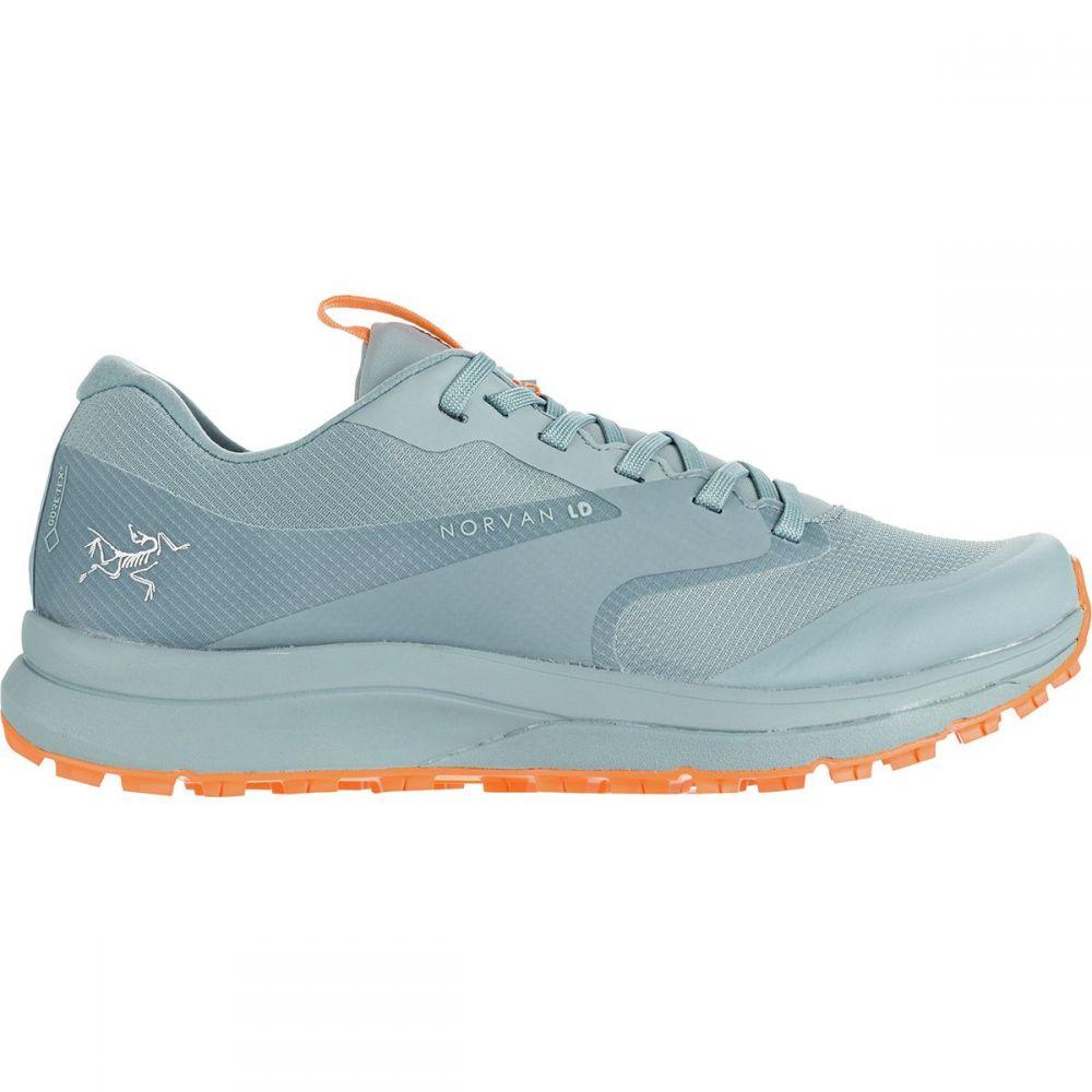アークテリクス Arc'teryx レディース ランニング・ウォーキング シューズ・靴【Norvan LD GTX Trail Running Shoe】Robotica/Auracle