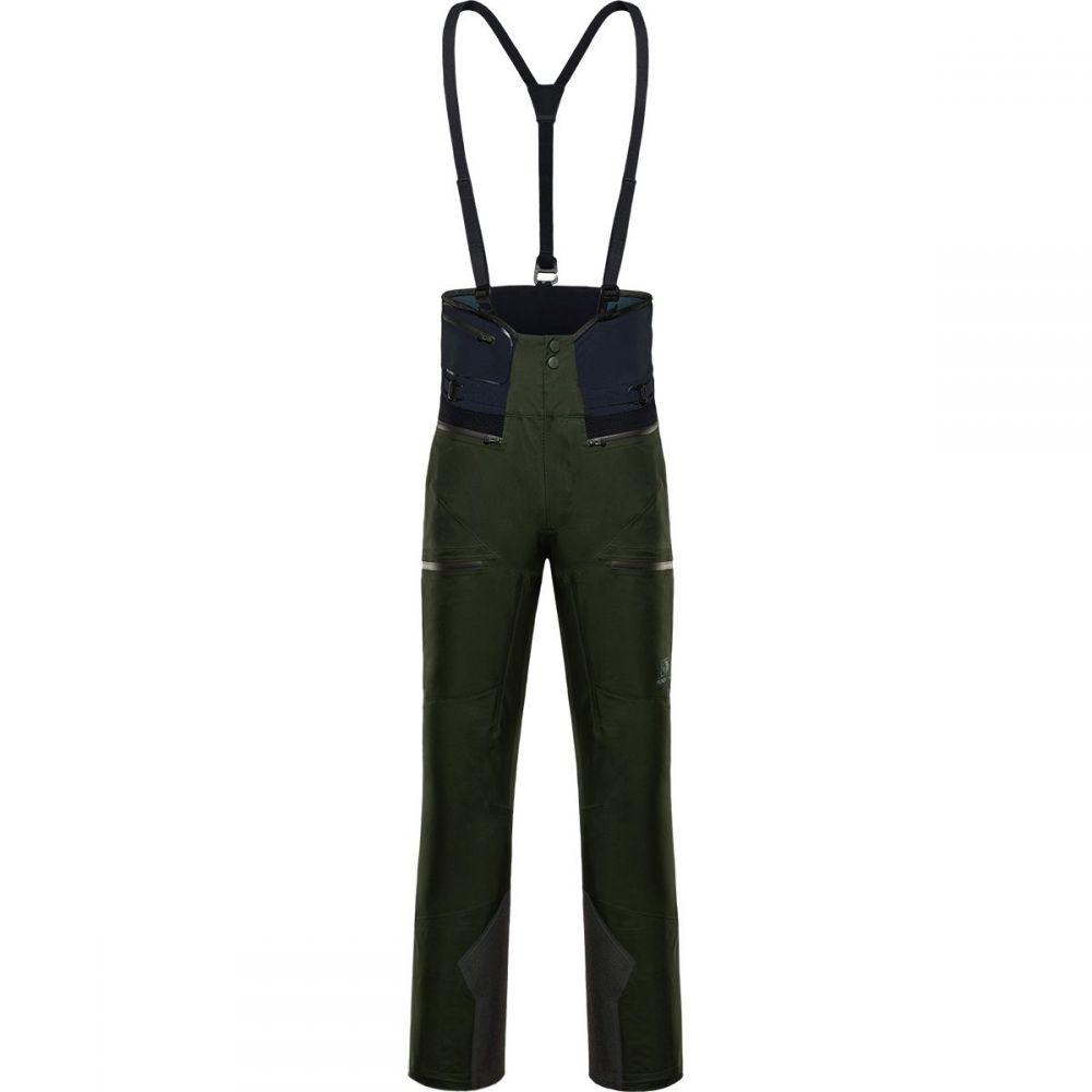 ブラックヤク BLACKYAK メンズ スキー・スノーボード ボトムス・パンツ【Brangus Pants】Rosin