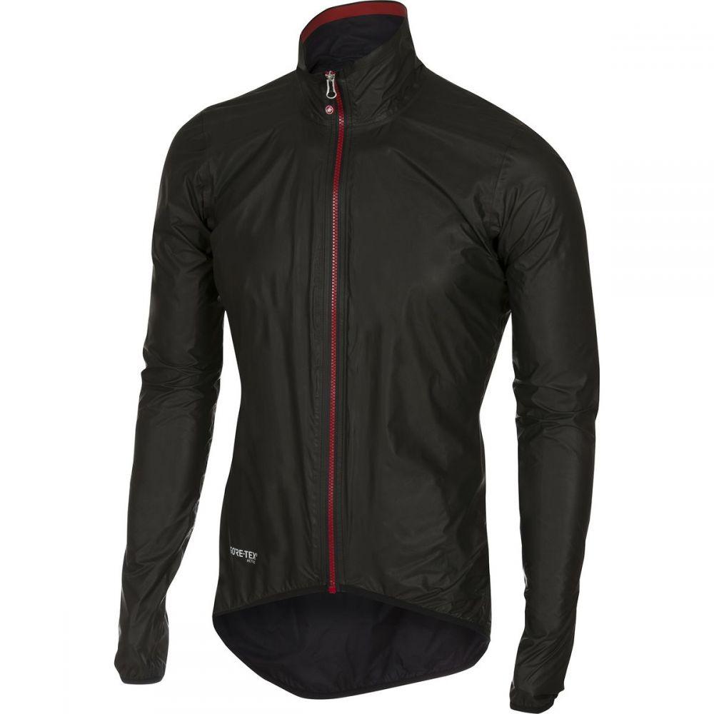 カステリ Castelli メンズ 自転車 アウター【Idro 2 Jackets】Black