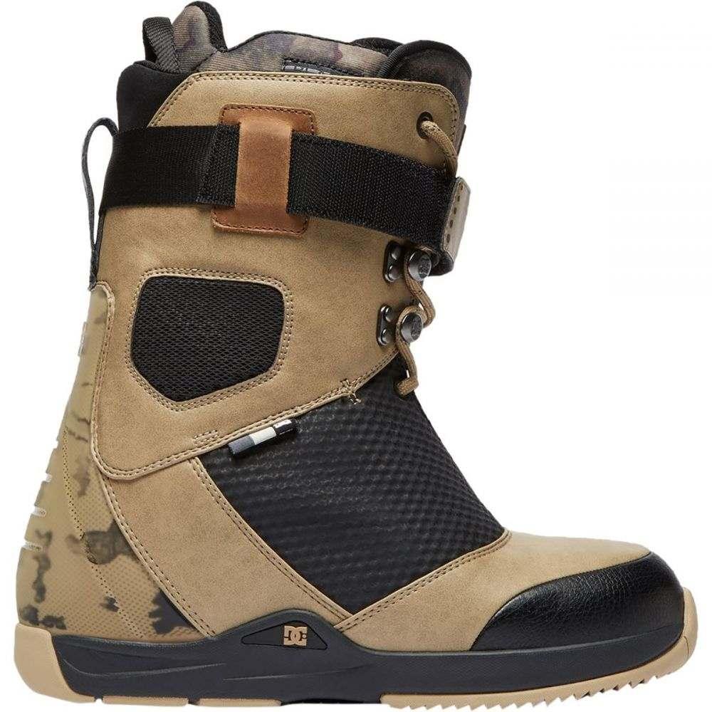 ディーシー DC メンズ スキー・スノーボード シューズ・靴【Tucknee Snowboard Boots】Incense