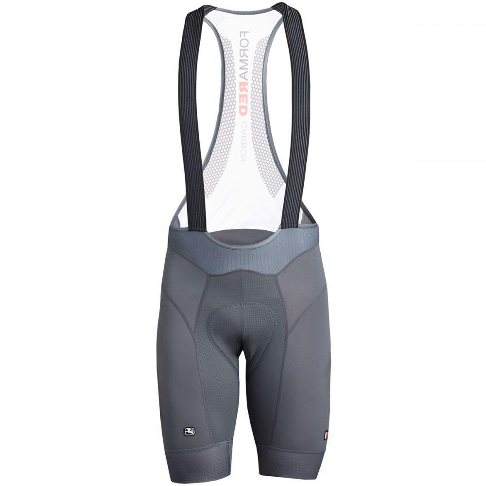ジョルダーノ Giordana メンズ 自転車 ボトムス・パンツ【FR - C Pro Bib Shorts】Grey