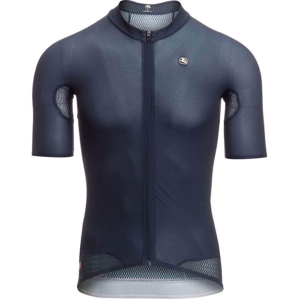 ジョルダーノ Giordana メンズ 自転車 トップス【FR - C Short - Sleeve Pro Lyte Jerseys】Navy