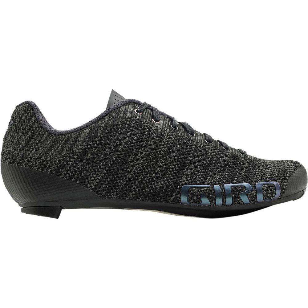 ジロ Giro レディース 自転車 シューズ・靴【Empire E70 Knit Shoe】Black Heather