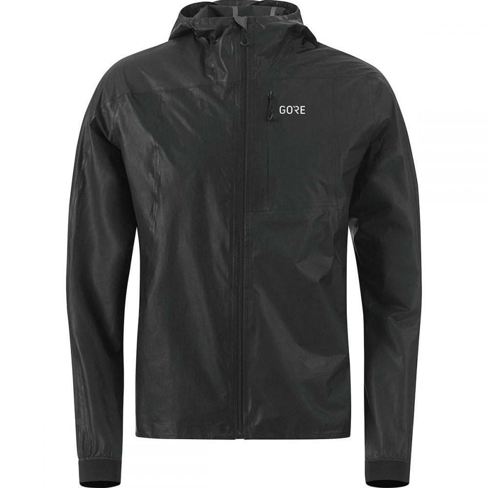 ゴアウェア Gore Wear メンズ アウター ジャケット【R7 Gore - Tex Shakedry Hooded Jackets】Black