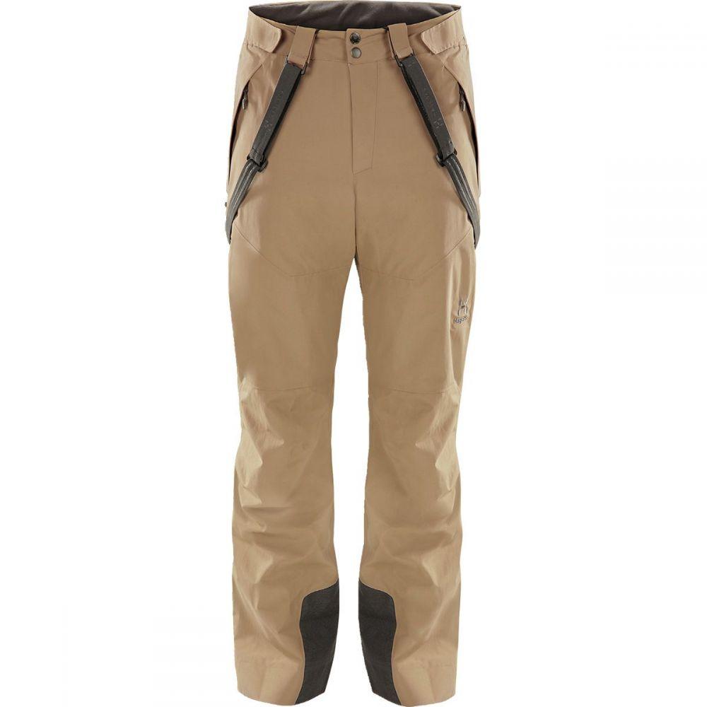 ホグロフス Haglofs メンズ スキー メンズ・スノーボード ボトムス・パンツ【Nengal Pants Pants】Oak Haglofs】Oak, メガネのウエムラ:abc716fc --- sunward.msk.ru