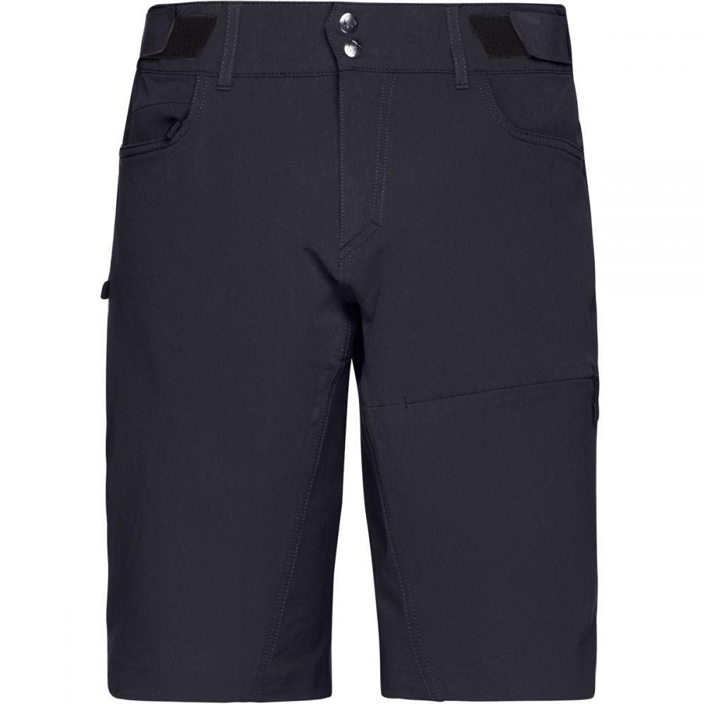 ノローナ Norrona メンズ 自転車 ボトムス・パンツ【Skibotn Flex1 Lightweight Shorts】Caviar