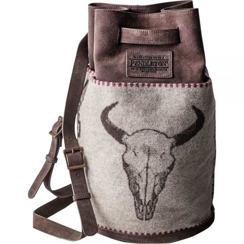 ペンドルトン Pendleton レディース バッグ バックパック・リュック【Bucket Backpack】American West