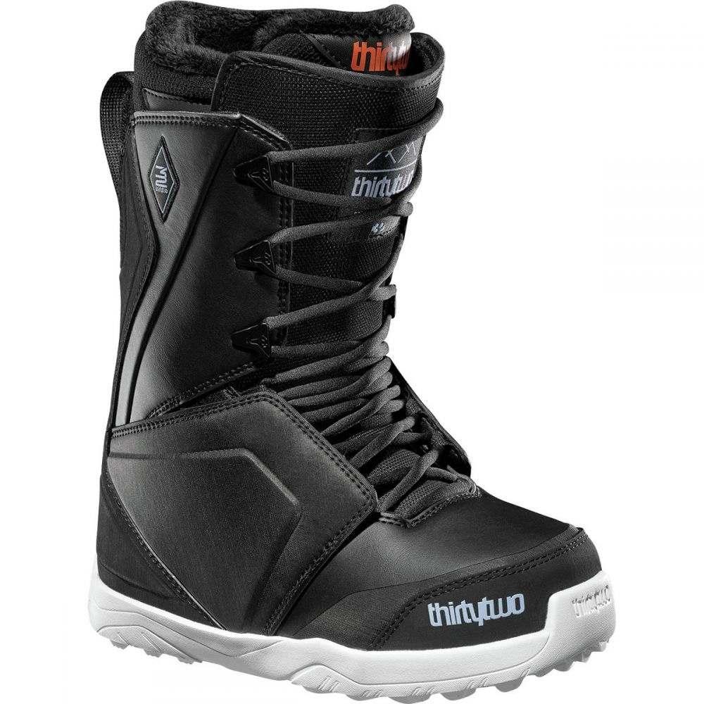 サーティーツー ThirtyTwo レディース スキー・スノーボード シューズ・靴【Lashed Snowboard Boot】Black/Blue/White