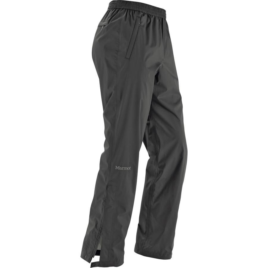 マーモット Marmot メンズ ボトムス レインパンツ【PreCip Pant】Slate Grey