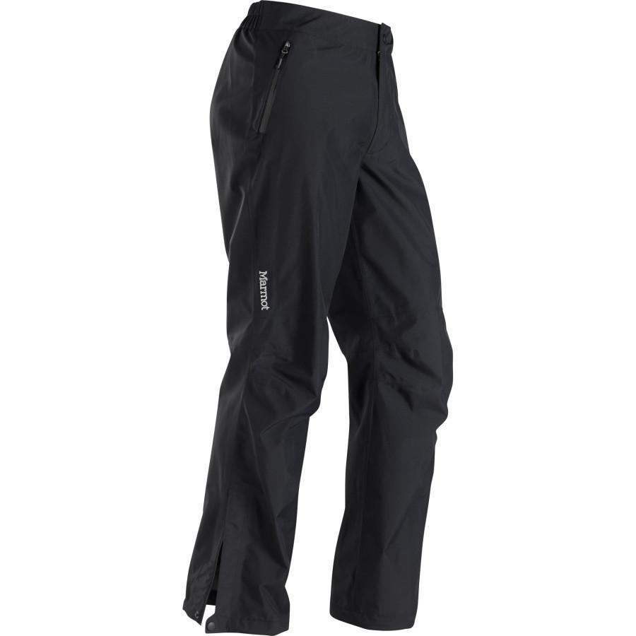 マーモット Marmot メンズ ボトムス レインパンツ【Minimalist Pant】Black