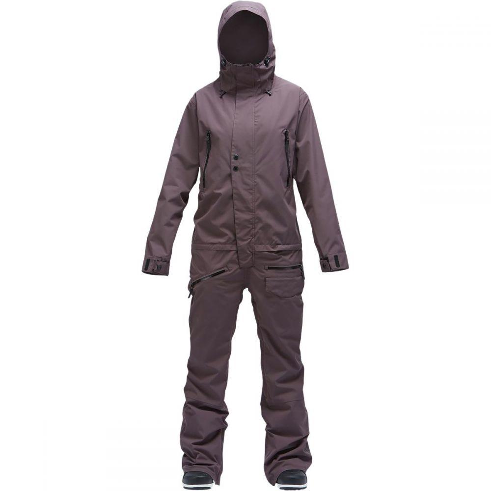 エアブラスター Airblaster レディース スキー・スノーボード ボトムス・パンツ【Sassy Beast Suit】Black