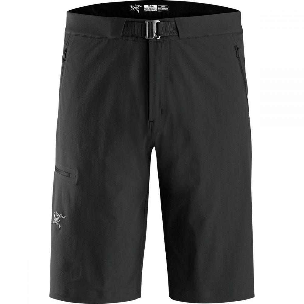 アークテリクス Arc'teryx メンズ ハイキング・登山 ボトムス・パンツ【Gamma LT Shorts】Black