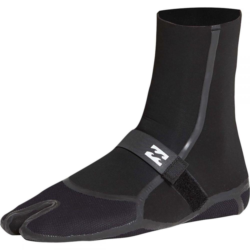 ビラボン Billabong メンズ サーフィン シューズ・靴【Furnace Carbon Comp 2mm Boots】Black