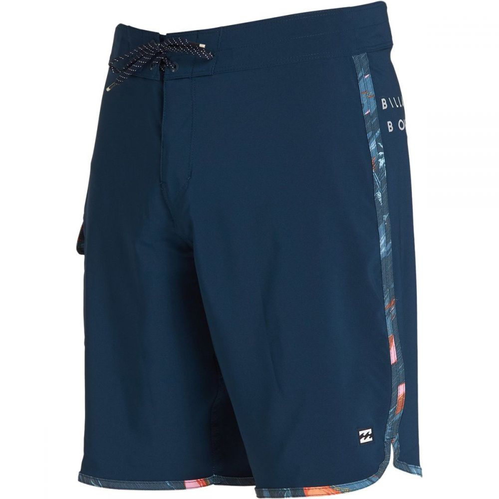 ビラボン Billabong メンズ 水着・ビーチウェア 海パン【73 Pro Board Shorts】Navy