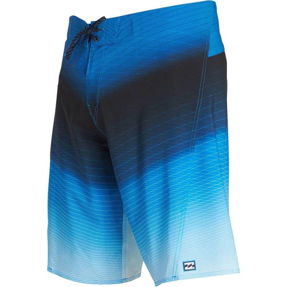 ビラボン Billabong メンズ 水着・ビーチウェア 海パン【Fluid Pro Board Shorts】Blue