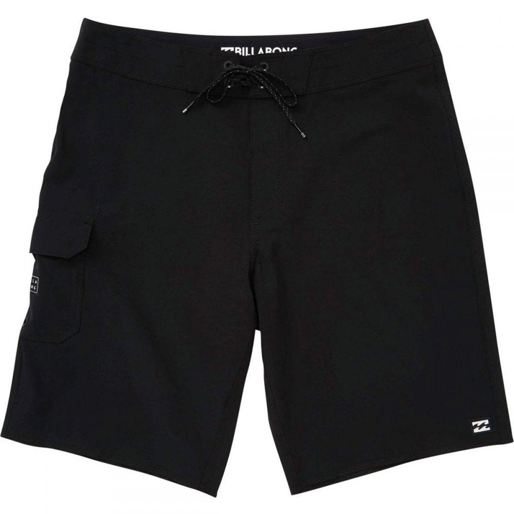 ビラボン Billabong メンズ 水着・ビーチウェア 海パン【All Day Pro Board Shorts】Black