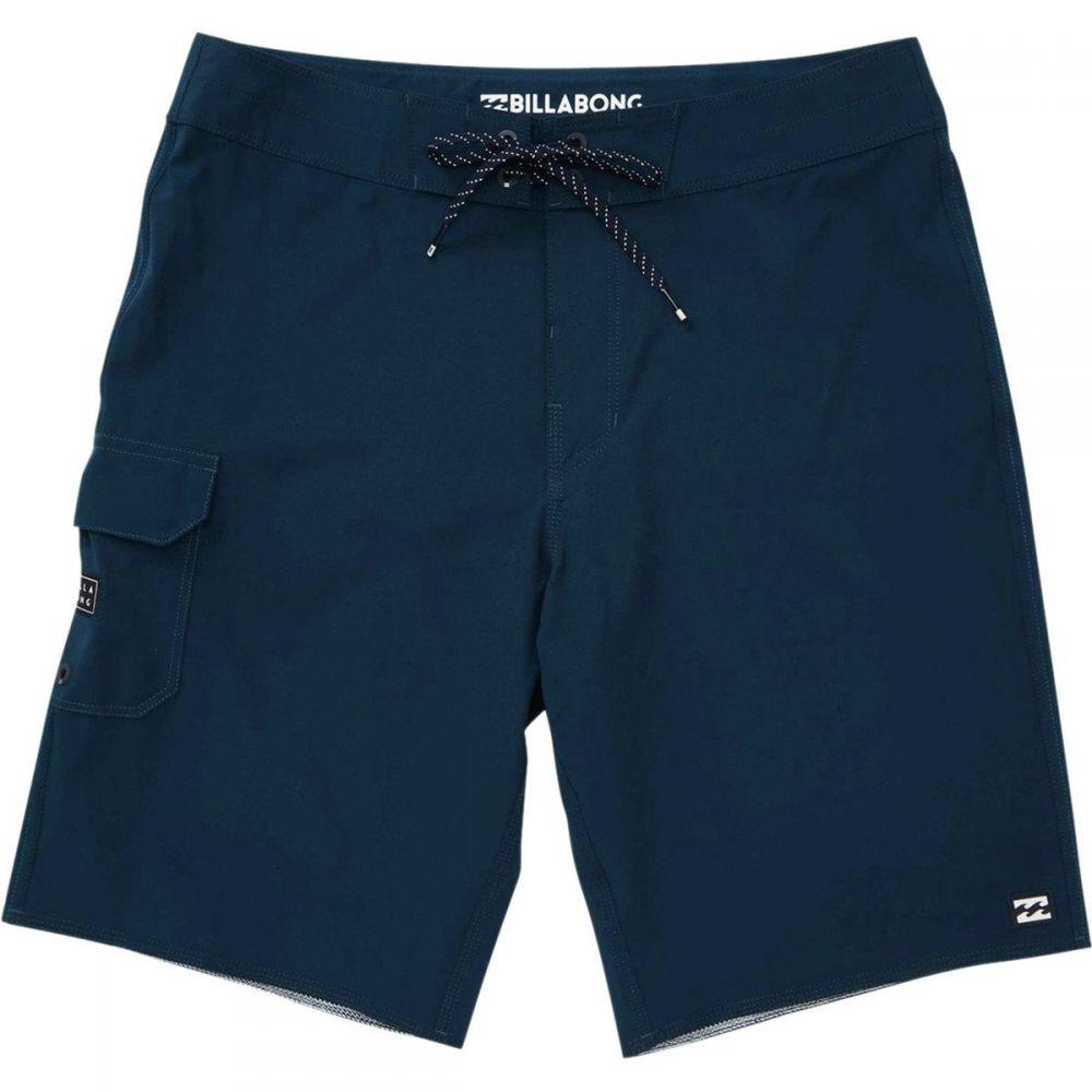 ビラボン Billabong メンズ 水着・ビーチウェア 海パン【All Day Pro Board Shorts】Navy