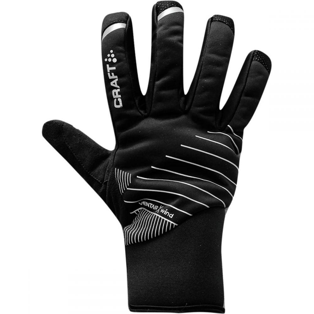 クラフト Craft メンズ 自転車 グローブ【Shield 2.0 Gloves】Black