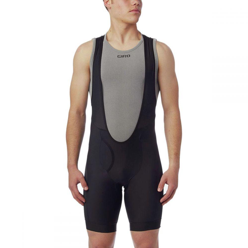 ジロ Giro メンズ 自転車 ボトムス・パンツ【Base Liner Bib Shorts】Black